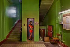 Elevator To Kirov